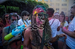 MONSOON HOLI MADRID